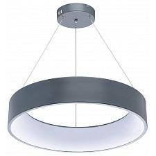 Подвесной светильник MW-Light 674011401 Ривз 1
