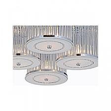 Потолочная люстра Arte Lamp A8240PL-7CC Glassy