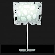 Настольная лампа декоративная Moon 1367