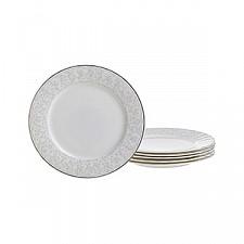 Набор из 6 тарелок плоских Вивьен 264-343