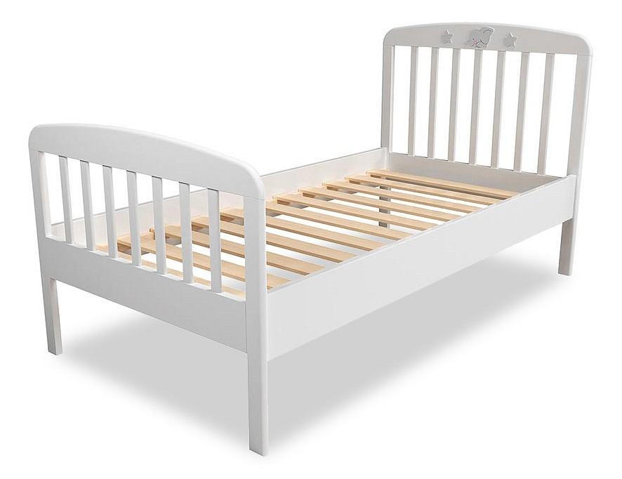 Кровать Сильва Лилу НМ 041.06