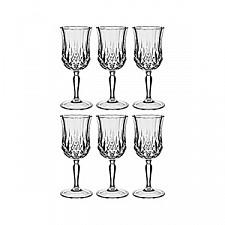 Набор для вина из 6 шт. Опера 305-082