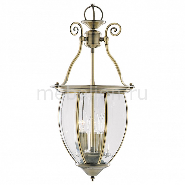 Подвесной светильник Arte Lamp Rimini A6509SP-3AB цены