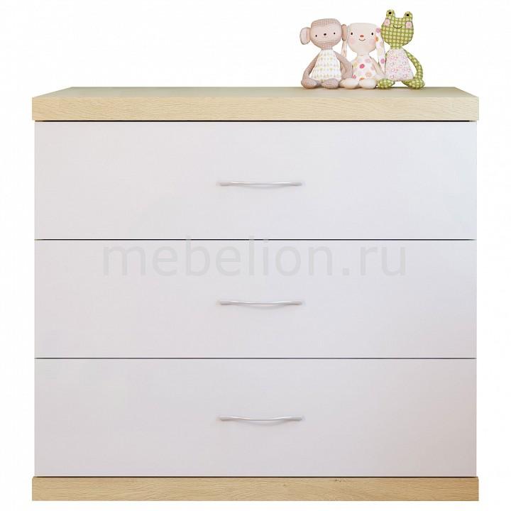 Комод Polini Classic  контроль санитарного состояния палат тумбочек холодильников