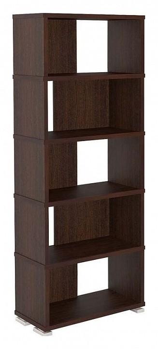 Стеллаж книжный Домино СБ-10_5