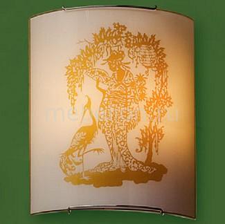 Купить Накладной светильник Гейша 922 CL922001, Citilux, Дания