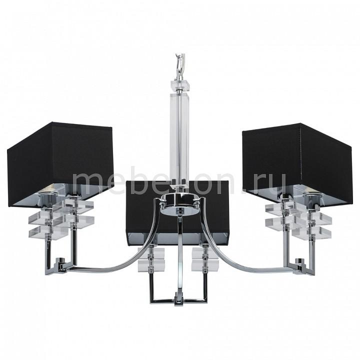 Купить Подвесная люстра Прато 8 101013106, MW-Light, Германия
