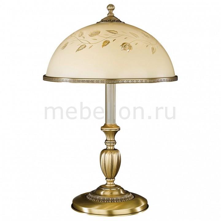 Настольная лампа Reccagni Angelo декоративная P 6208 G reccagni angelo декоративная p 6208 g