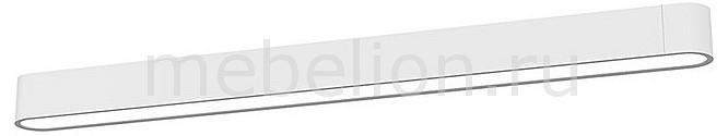 Накладной светильник Nowodvorski Soft LED 9538 super slim 60 led 120cm dc12v soft smd light strip red led
