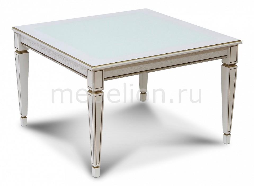 Стол журнальный Мебелик Васко В 80С