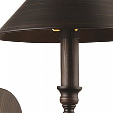 Бра Arte Lamp A2398AP-1BA Giordano