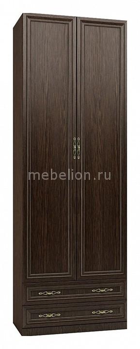 Шкаф платяной ВМФ-Мебель Карлос-027