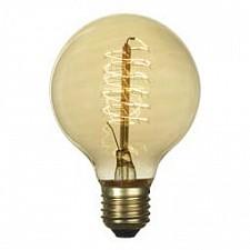 Лампа накаливания Loft E27 60Вт 2800K GF-E-7125