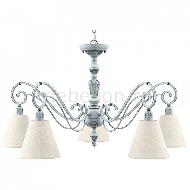 Купить Подвесная люстра E3-05-G-LMP-O-33, Lamp4You, Германия