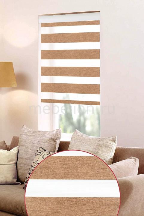 Рулонная штора Garden (52х160 см) 1 шт. 5372210 развивающий коврик biba toys happy garden 100 100 см gd053