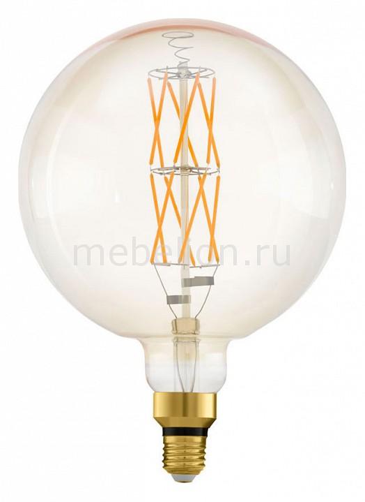 Лампа светодиодная Eglo LM LED E27 E27 220В 8Вт 2100K 11687
