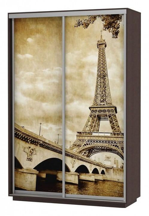 Шкаф-купе E-1 Экспресс Хит Фото 2 Париж