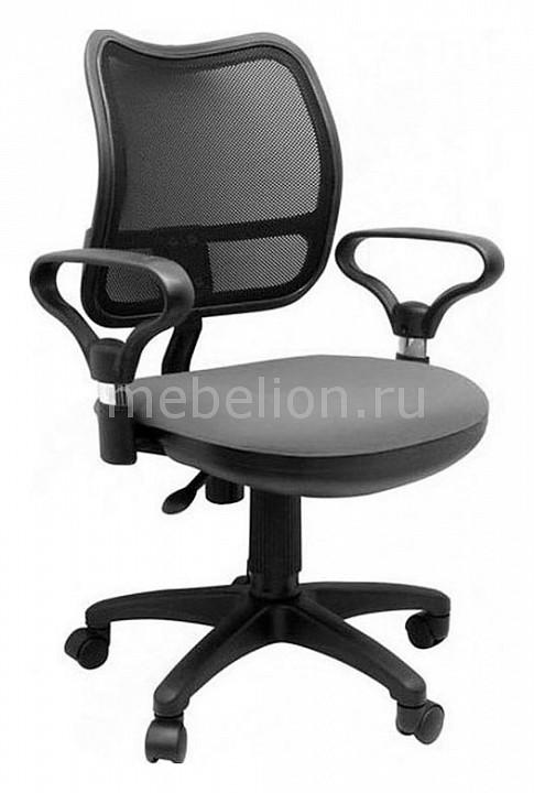 Кресло компьютерное CH-799 серое  комод пеленальный антел ульяна 6