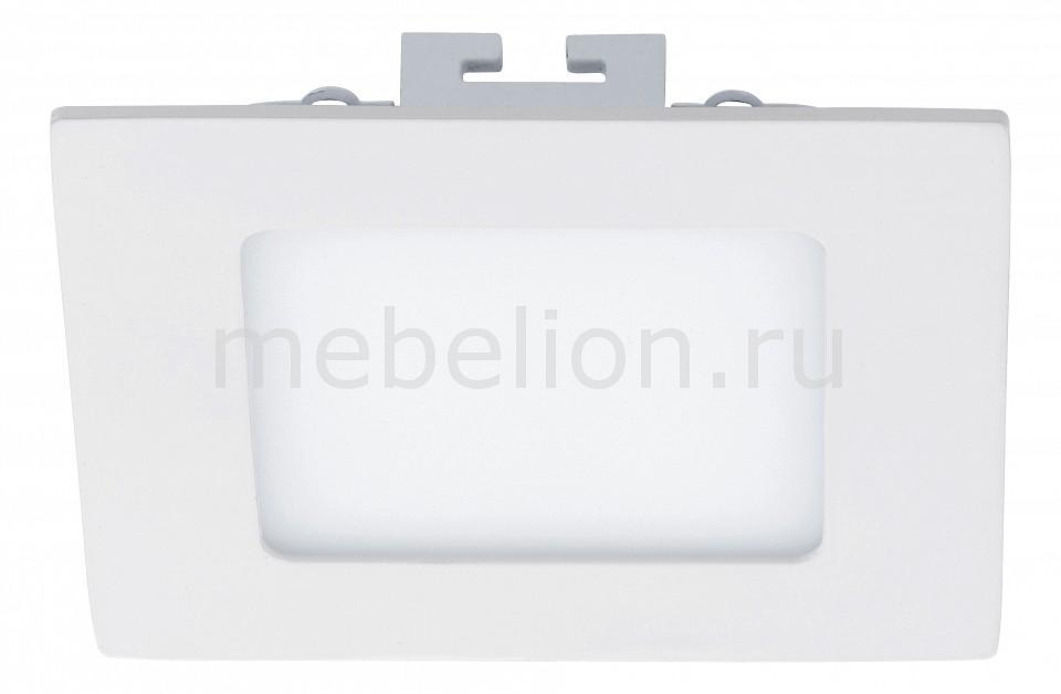 Купить Встраиваемый светильник Fueva 1 94053, Eglo, Австрия