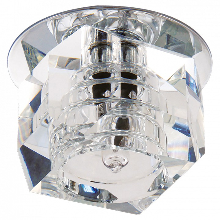 Встраиваемый светильник Lightstar 004064 Romb
