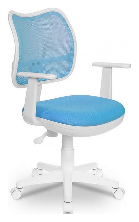 Купить Кресло компьютерное Бюрократ CH-W797/LB/TW-55, Россия