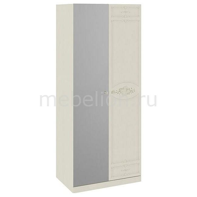 Шкаф платяной Лорена СМ-254.07.05
