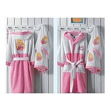 Халат для бани детский TAC Princess TA_7835_47009