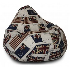 Кресло-мешок Флаги III