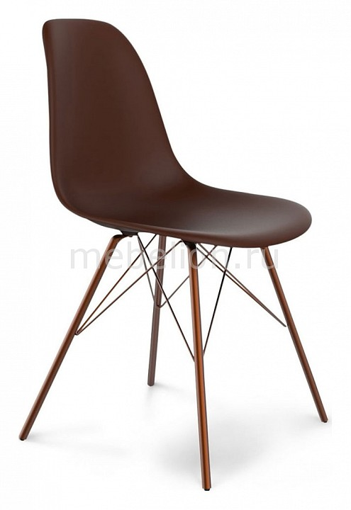 Стул Sheffilton Eames SHT-S37 стул sheffilton sht s40 коричневый медный мет
