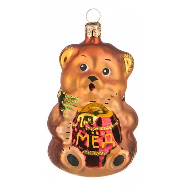 Елочная игрушка АРТИ-М
