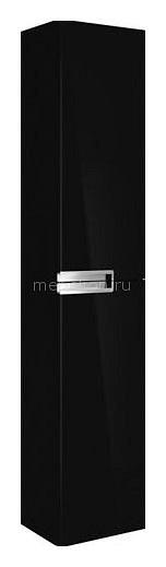 Шкаф навесной Roca Victoria Nord Black Edition