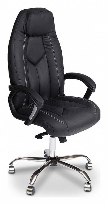 Кресло для руководителя BOSS люкс