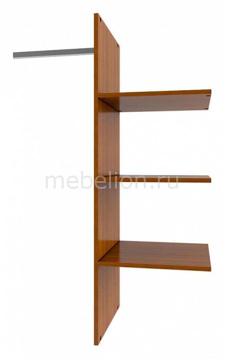 Панель с полками для шкафа Tiffany 2DG2S