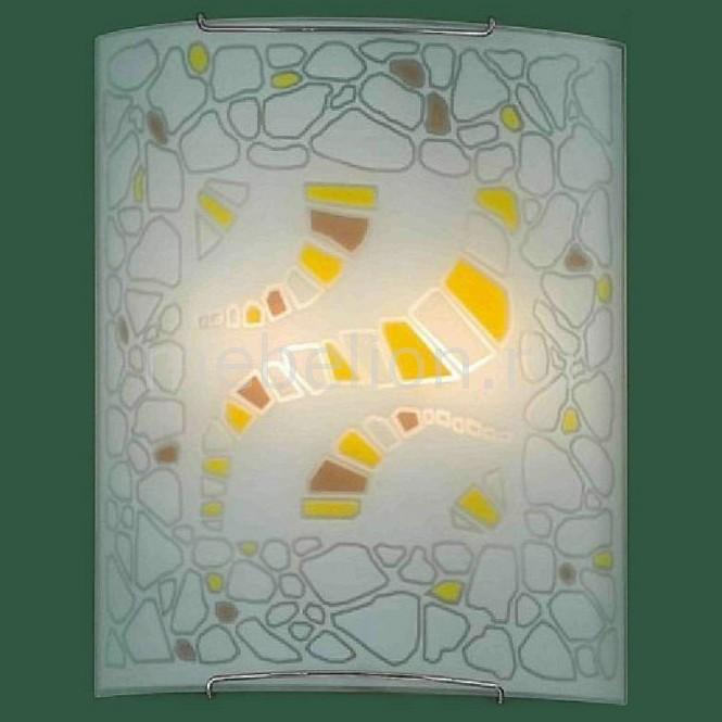 Купить Накладной светильник 922 CL922091W, Citilux, Дания