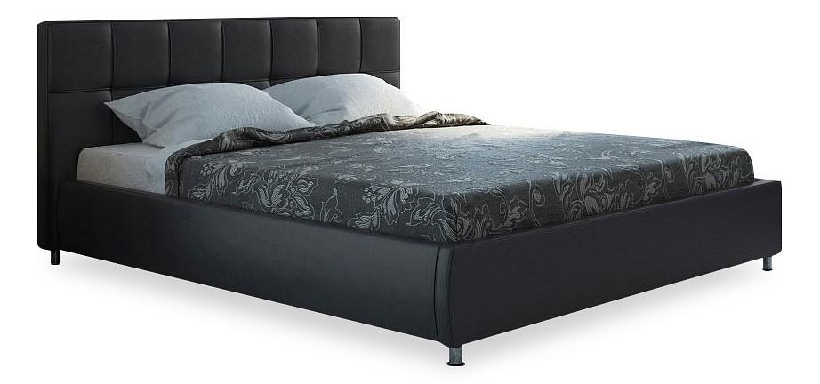 Кровать двуспальная Корсо-4