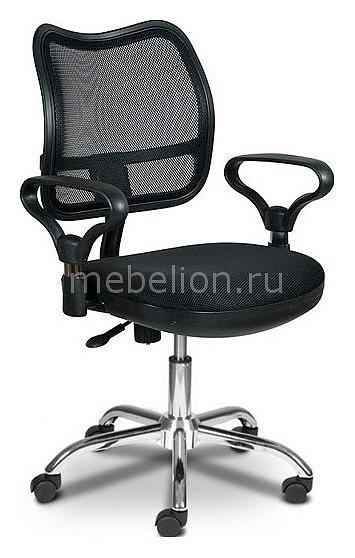 Кресло компьютерное Бюрократ Бюрократ CH-799SL черное