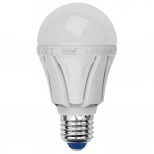 Лампа светодиодная E27 220В 11Вт 4500K LEDA6011WNWE27ВFRALP01WH