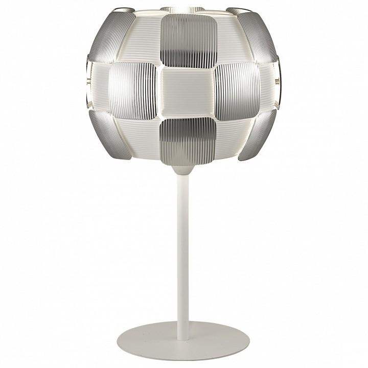 Настольная лампа декоративная Odeon Light Ralis 2860/1T