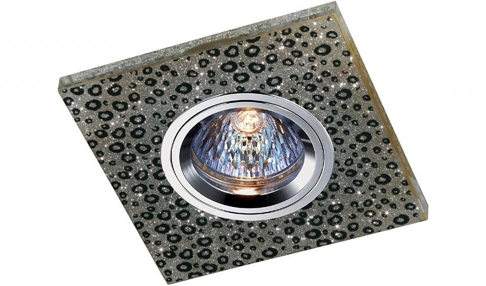 Встраиваемый светильник Novotech 369906 Shikku
