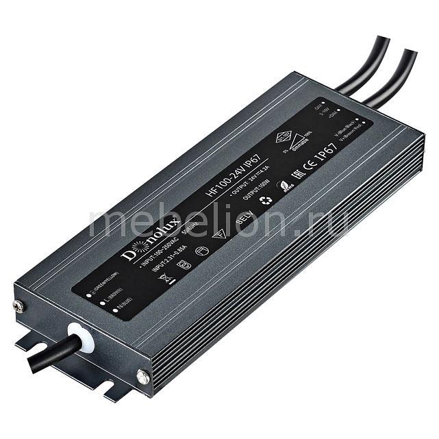 Блок питания Dim HF100-24V IP67