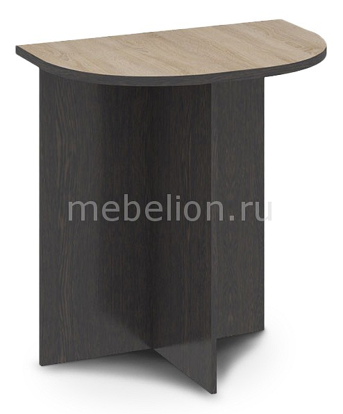 Стол приставной Мебель Трия Успех-2 ПМ-184.08 дверь распашная мебель трия сакура пм 183 07 11