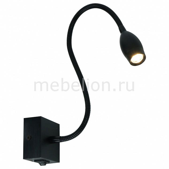 Бра Arte Lamp Scorcio A7003AP-1BC подсветка для картин arte lamp scorcio a7003ap 1bc