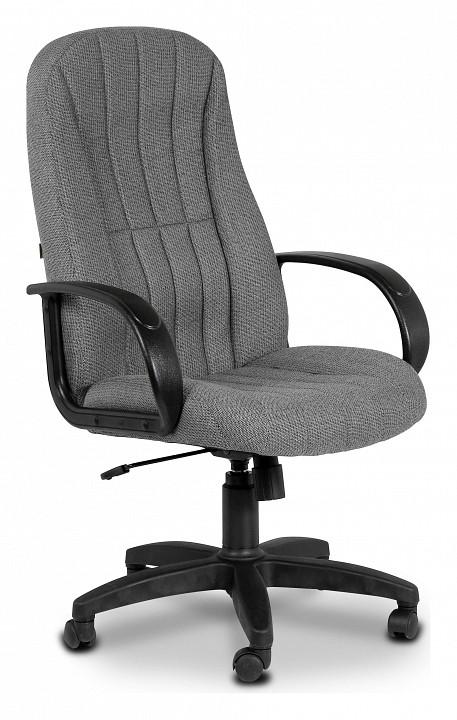 Кресло компьютерное Chairman Chairman 685 серый/черный chairman chairman 685