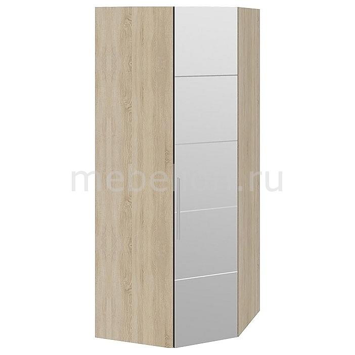 Шкаф платяной Ларго Люкс СМ-181.07.014 R