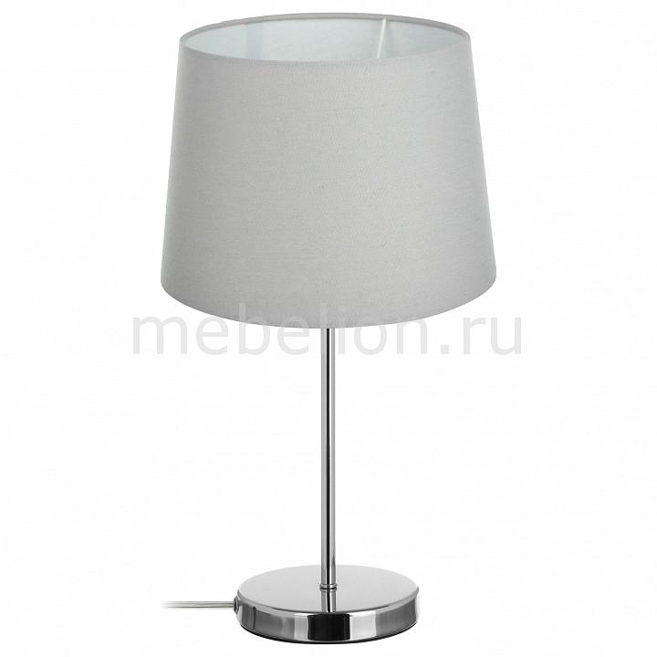 Настольная лампа декоративная TLL.202.01.01.CH+CО1.T004