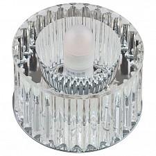 Встраиваемый светильник Fiore 09980