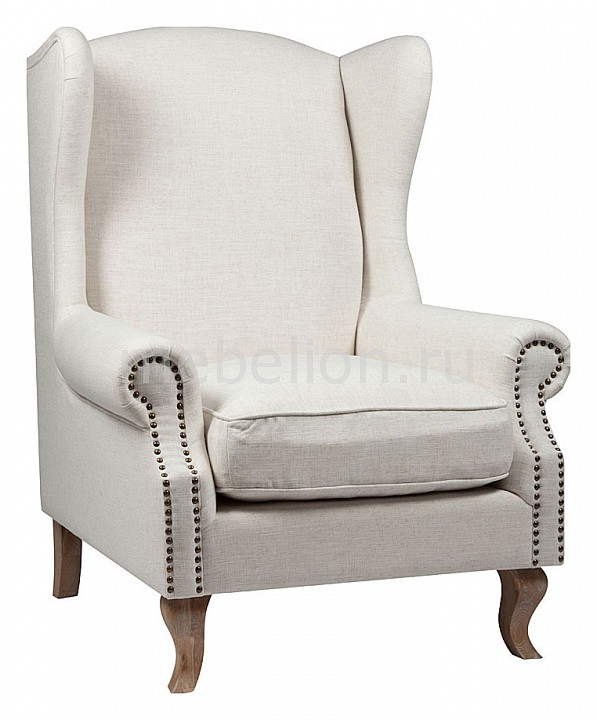 Кресло Collins Wingback Chair DG-F-ACH493-1