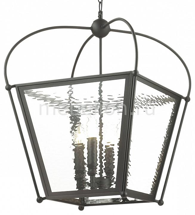 Купить Подвесной светильник Trapeze 1956-4P, Favourite, Германия