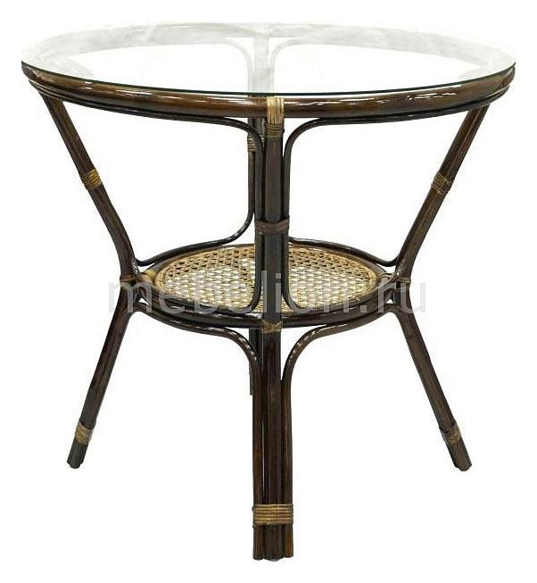 Стол для сада Экодизайн Стол журнальнй Ellena 11/22-A Б ecogarden стол обеденный ellena