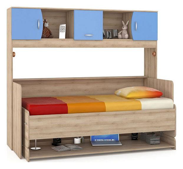 Кровать-трансформер MOBI Ника 428 Т детская кровать mobi ника 424 кровать